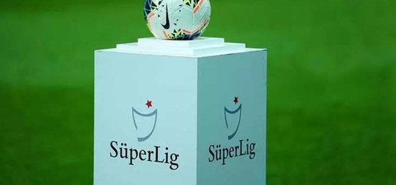 Son dakika spor haberleri: Süper Lig fikstür kura çekimi ne zaman, saat kaçta ve hangi kanalda? Süper Lig ne zaman başlayacak?
