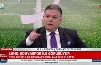 Konyaspor'dan Jeremain Lens hamlesi