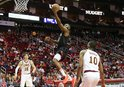 Rockets, Harden ile farklı kazandı