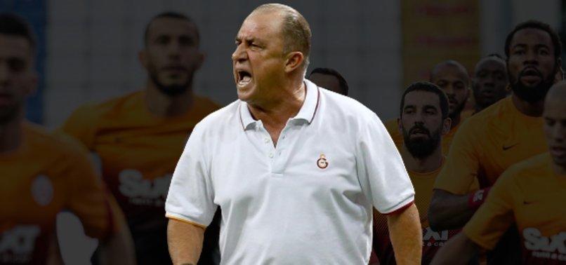 Galatasaray'da Alanyaspor maçı öncesi büyük endişe! Fatih Terim...