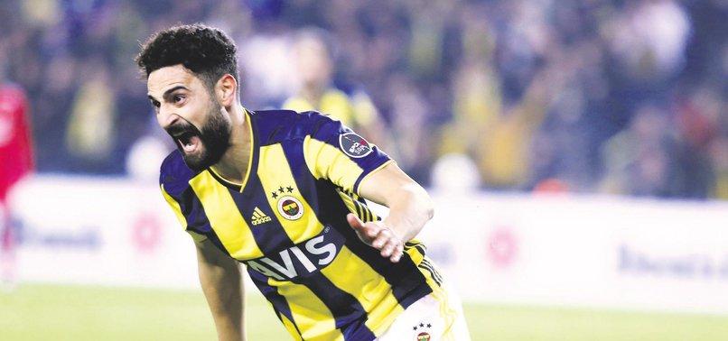 Mehmet Ekici, Fenerbahçe'yi ipten aldı