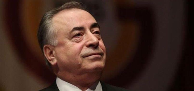 Galatasaray'da 15 milyon euro ödeme yapıldı