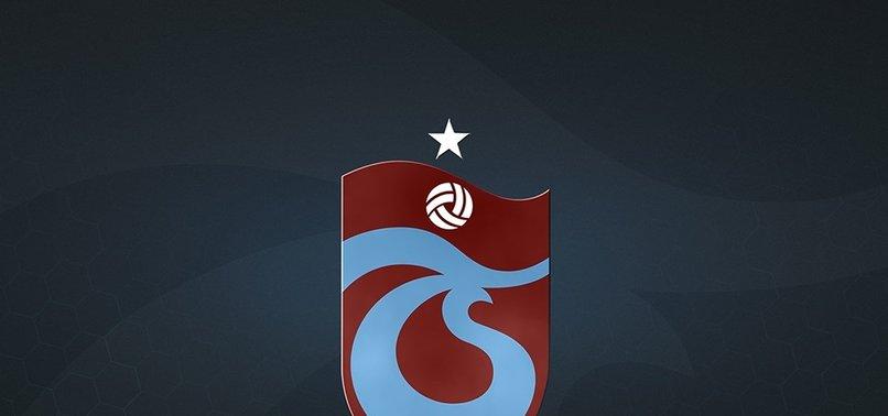 Trabzonspor'dan son dakika açıklaması! CAS...