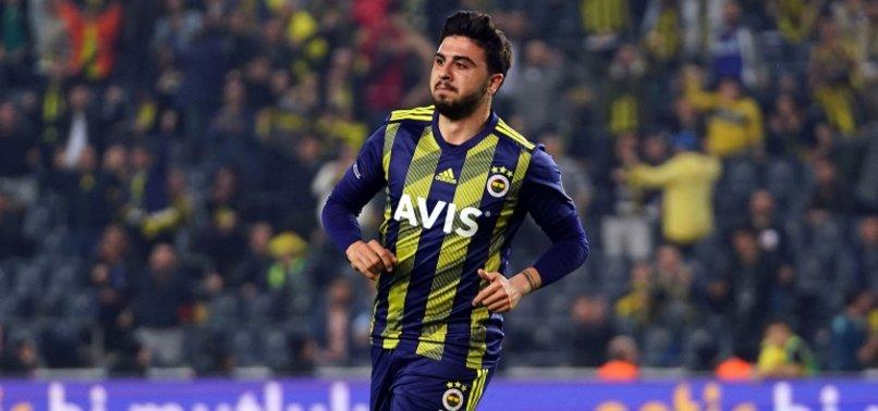 Fenerbahçe'de flaş Ozan Tufan gelişmesi! Takımdan ayrılabilir