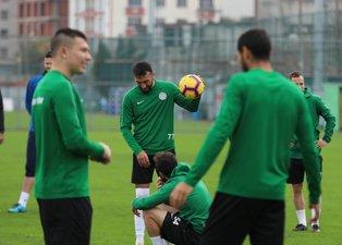 Rizespordan Galatasaray maçı öncesi flaş açıklama!