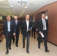 Fenerbahçeden tarihi transfer kararı! Menajer yasağı geldi