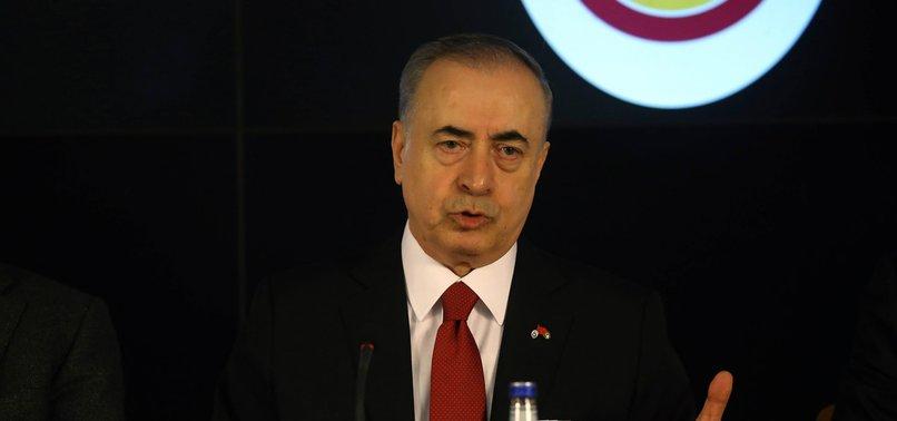 Galatasaray liglerin ertelenmesini istedi