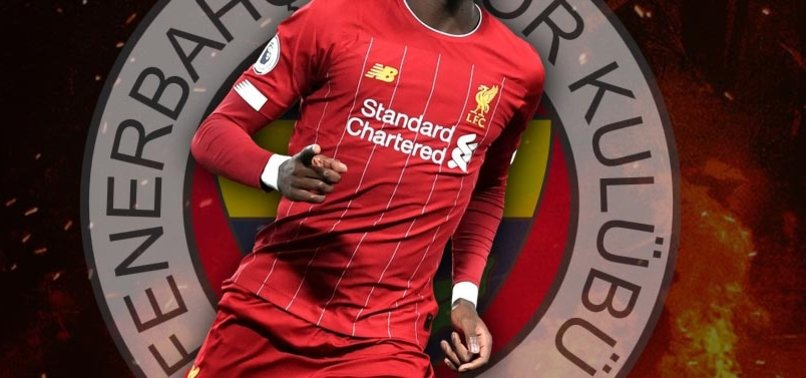 Liverpool'un yıldız ismi Fenerbahçe'ye geliyor! İngilizler böyle duyurdu