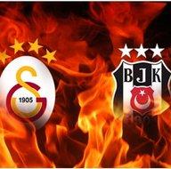 Galatasaray ve Beşiktaşın transfer savaşı! İngilizler duyurdu...