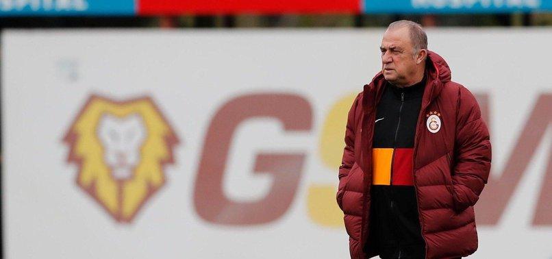 Fatih Terim'den sürpriz karar! İşte Galatasaray'ın Alanyaspor 11'i
