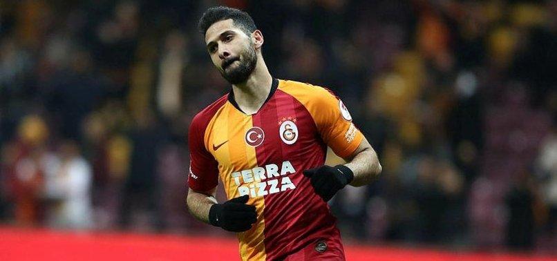 Galatasaray'da Emre Akbaba'nın son hali yürek burktu! Geçirdiği ameliyatların ardından...