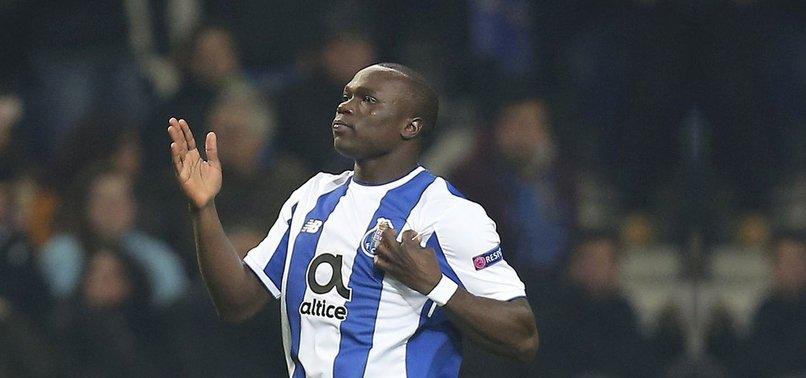 Aboubakar Süper Lig'e haber yolladı! Bedavaya gelirim