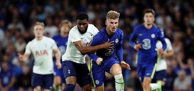 Tottenham Chelsea maçı saat kaçta hangi kanaldan canlı yayınlanacak? - Aspor