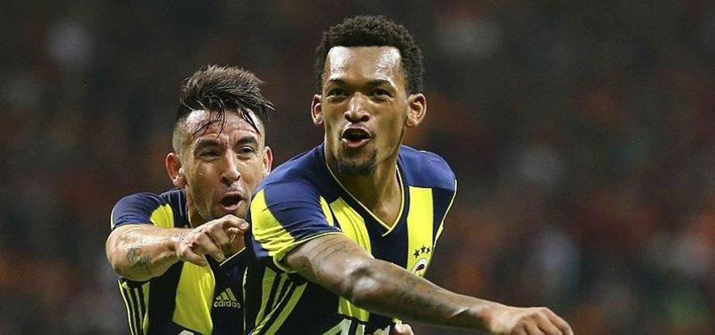 Fenerbahçe'ye Jailson piyangosu! Dudak uçuklatan rakam