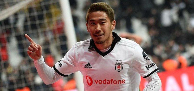 Galatasaray'dan Kagawa bombası!