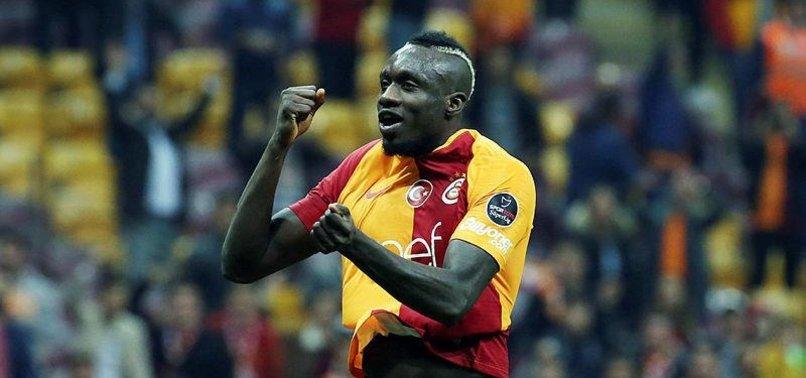 Galatasaray'dan Diagne açıklaması