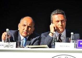 Fenerbahçe'ye büyük şok! 2 yıldız FIFA'ya gidiyor