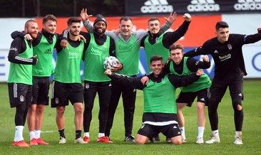 Yalçın'dan sürpriz tercih! Beşiktaş'ın Rizespor kadrosu açıklandı