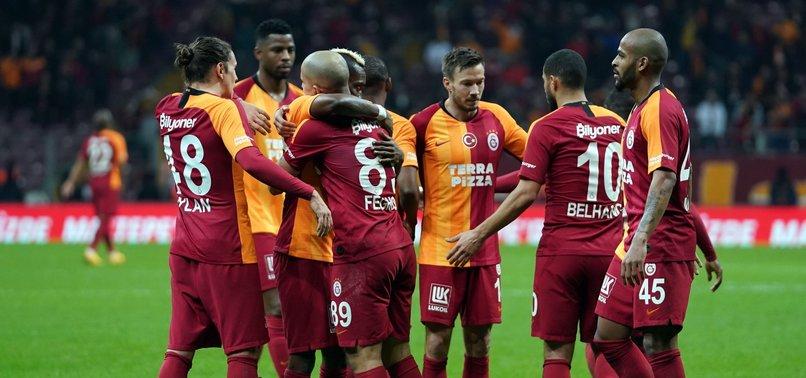 Spor yazarları Galatasaray-Hes Kablo Kayserispor maçını değerlendirdi