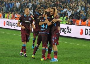 Trabzonspor yıldız futbolcu ile 3 yıllık anlaşma sağladı