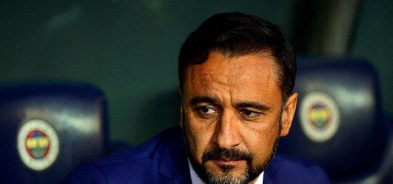 Fenerbahçe'nin eski teknik direktörü Pereira'ya hapis cezası