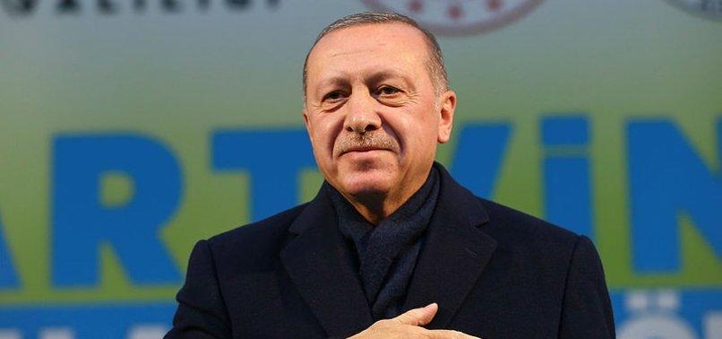 Başkan Erdoğan'dan Şenol Güneş'e tebrik