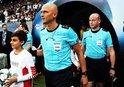 Rus hakemden Beşiktaş itirafı