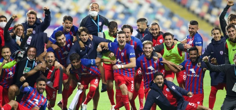 TFF 1. Lig: Altınordu 2-1 Altay   MAÇ SONUCU