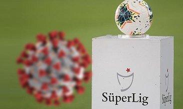 Süper Lig ekibinde corona virüsü şoku!