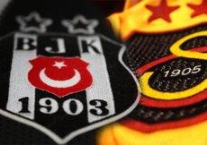 Beşiktaş ve Galatasaraydan dev transfer savaşı!