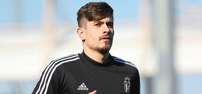 Beşiktaş'ta Dorukhan Toköz gelişmesi! Geri dönme ihtimali...