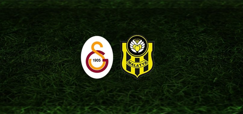 Galatasaray - Yeni Malatyaspor maçı ne zaman, saat kaçta ve hangi kanalda?   Süper Lig (GS haberleri)