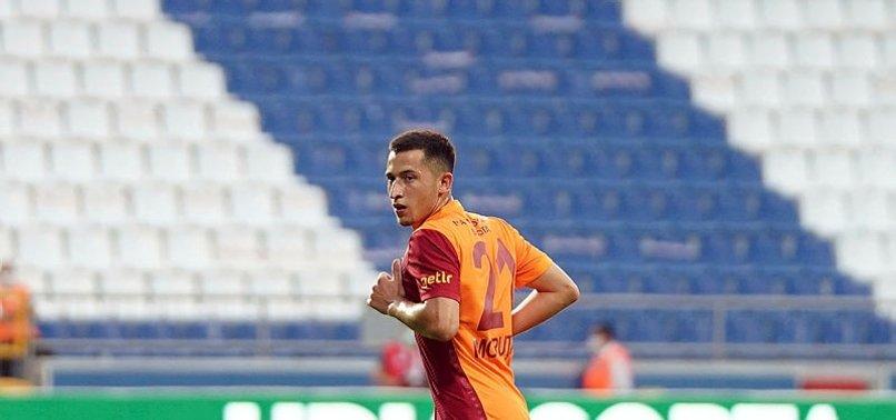 Olimpiu Morutan Galatasaray - Konyaspor maçı sonrası konuştu!