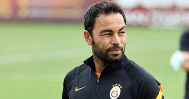 Son dakika spor haberi: Galatasaray yeni sezon hazırlıklarına başladı! Omar Elabdellaoui ve Jimmy Durmaz...