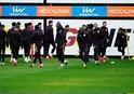 Portekizli muhabirden Galatasaray yorumu