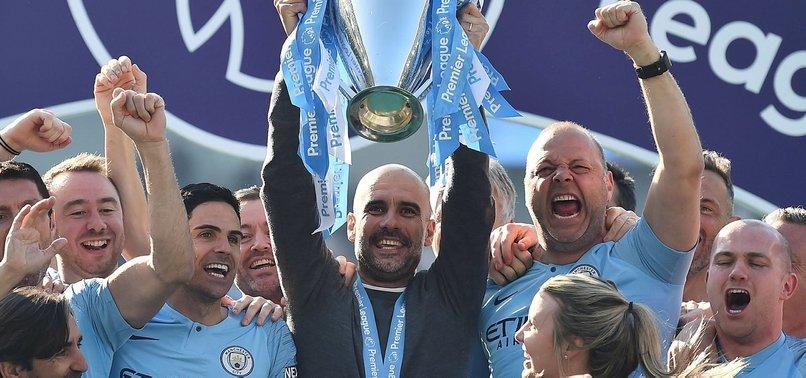 UEFA'dan Manchester City'e büyük şok!