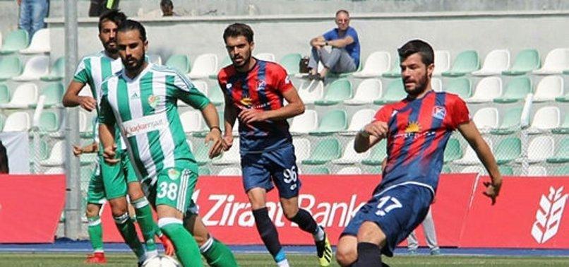 Başakşehir'de Antalyaspor hazırlıkları