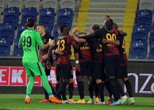 Spor yazarları Medipol Başakşehir-Galatasaray maçını değerlendirdi