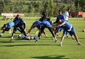 Malatyaspor'da futbolcular Avrupa hedefinde kararlı