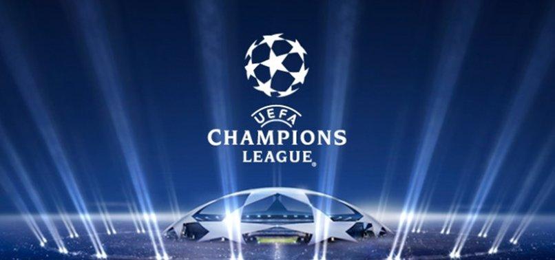 Şampiyonlar Ligi finali öncesinde İngiliz tezgahı!