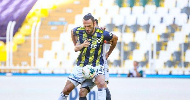 Vedat Muriqi'de anlaşma tamam! İşte Lazio'nun Fenerbahçe'ye ödeyeceği miktar