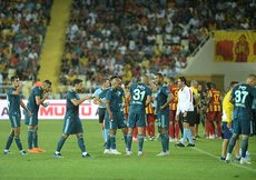 Fenerbahçenin ikinci kabusu