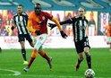 Beşiktaş'ta kupa maçından 7 değişiklik