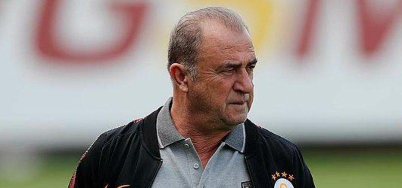 Fatih Terim Feghouli'nin alternatifini buldu! İşte Galatasaray'ın Kayserispor 11'i