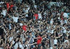 Beşiktaş-Genk maçının biletleri yarın satışa çıkıyor