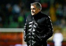 Şenol Güneşten G.Saray ve Trabzonspor açıklaması