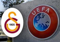 Galatasaraydan flaş CAS açıklaması
