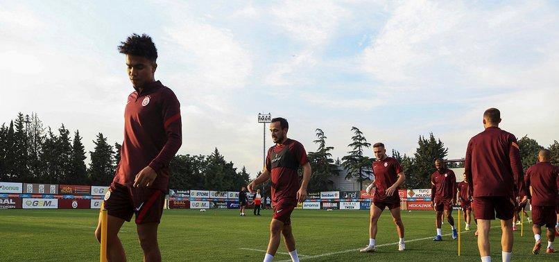 Galatasaray'da Gustavo Assunçao Alanyaspor maçı öncesi açıklamalarda bulundu!