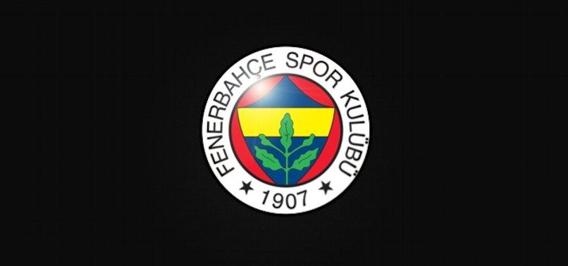 Fenerbahçe kafilesi stadyuma ulaştı