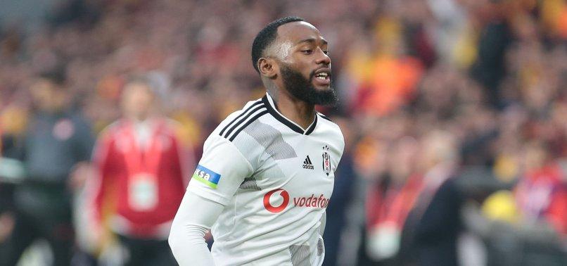 Beşiktaş'ta N'Koudou'ya Bristol City talip oldu! Transfer...